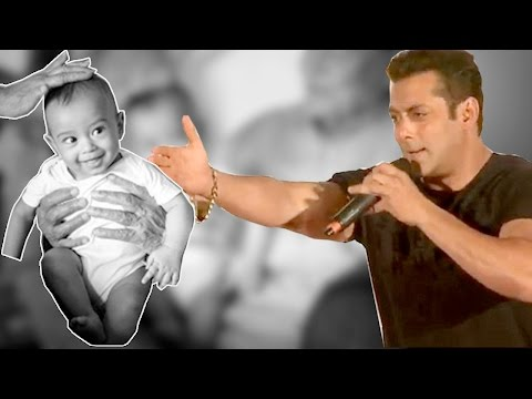 Ahil Sharma- The New Salman Khan In The Making!