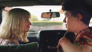 Video Laughing On The Outside - The End Of The F***ing World Theme Song MP3, 3GP, MP4, WEBM, AVI, FLV Maret 2018
