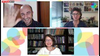 Videoconferência sobre reestruturação curricular de 2020 e 2021