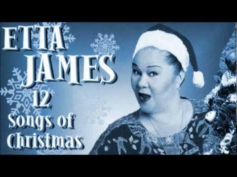 Etta James - Jingle Bells lyrics