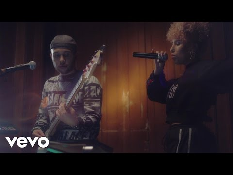 Jax Jones - You Don't Know Me (Live) ft. - JAX JONES