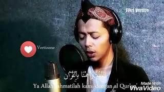 "Video ""Allahummarhamna Bil Qur'an-Rizal vertizon"" Cover Izzat IMH & Fikri Yasir MP3, 3GP, MP4, WEBM, AVI, FLV Oktober 2018"