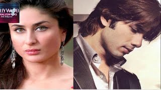 Video Shocking REVEALED :what went wrong between kareena & shahid kapoor MP3, 3GP, MP4, WEBM, AVI, FLV September 2018