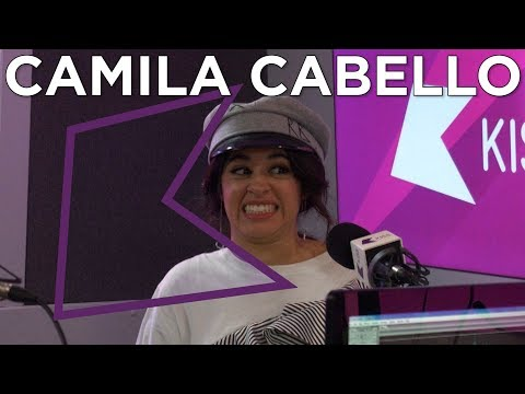 Camila Cabello on Havana, Bruno Mars, Carpool Karaoke & more!