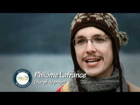 Mention MigrAction - Petit Saguenay 2020