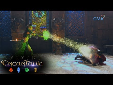 Encantadia 2016: Full Episode 111
