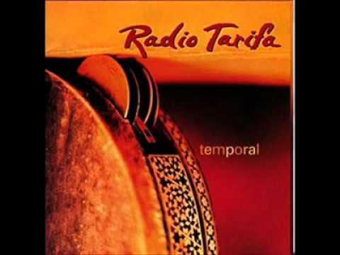 Radio Tarifa -- Sin Palabras