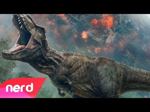 Jurassic World: Fallen Kingdom Song | Life Finds A Way