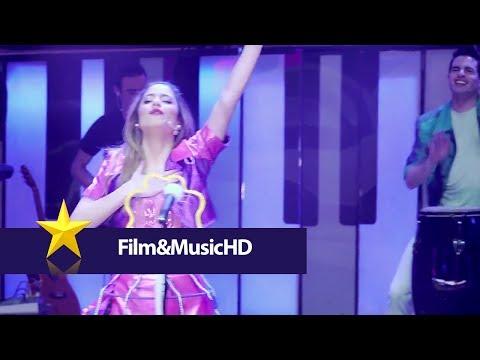 Tekst piosenki Violetta - Tienes El Talento (En Vivo) po polsku