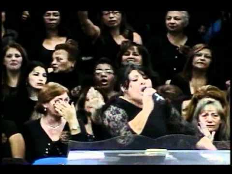 Congresso de Mulheres 2011 - Vanilda Bordieri