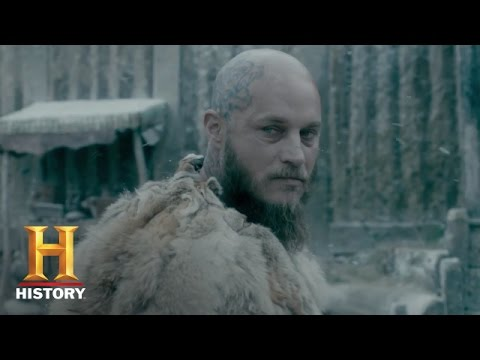 Vikings: Season 4 Episode 1 Exclusive Sneak Peek - Thursdays 10/9c | History