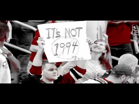 New Jersey Devils 2011-2012 Season Highlights and Playoff Run