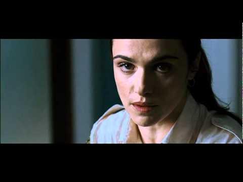 The Whistleblower - Trafficking Girls