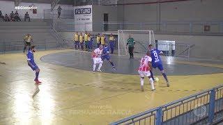 Copa Record: Itaberá vence Buri numa partida emocionante