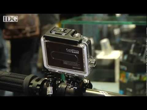 GoPro, iON POV cameras turn your life into a movie