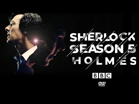 Sherlock - Season 5 Trailer