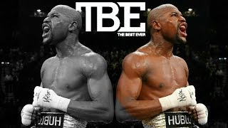 "Video 👑 Floyd Mayweather Jr: ""THE END OF AN ERA"" 