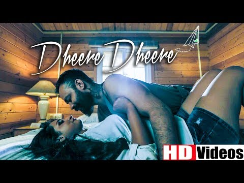 Dheere Dheere - Odia Music Video - Full HD Video | Ashwin,Ankita