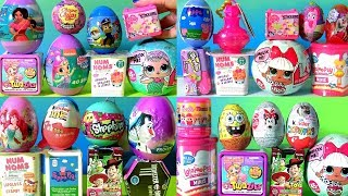 Video Mashems Fashems Compilation of TOYS SURPRISES by Funtoys Channel MP3, 3GP, MP4, WEBM, AVI, FLV Juni 2017