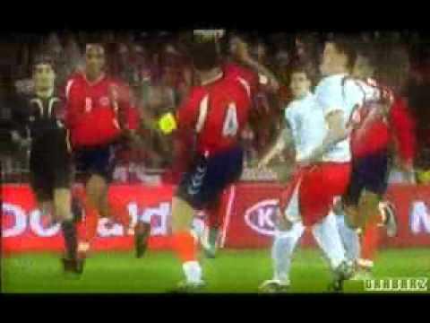 Lo mejor del fútbol polaco