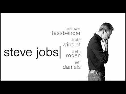 Steve Jobs Full Movie (English)