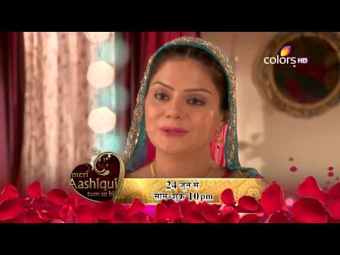 Bani (Ishq Da Promo 18th June 2014