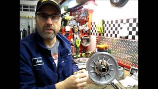 9. Ski-doo QRS Clutch Roller Replacement - Things You need to know