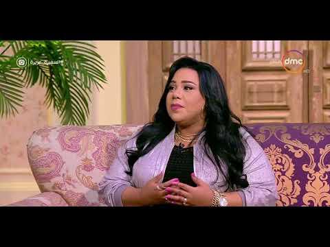 شيماء سيف: دنيا سمير غانم من أقرب الشخصيات لقلبي في الوسط الفني