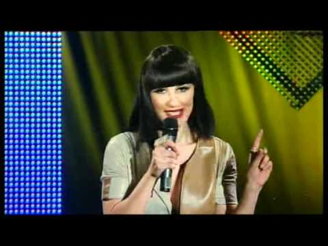 Ivana Kovac - Crno vino, crne oci (CMC FEST '12)