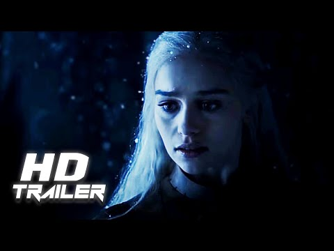 Game of Thrones Season 8 Trailer #2 (Final Season 2019) Kit Harington, Emilia Clarke/Trailer Concept