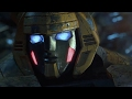 Transformers Fall Of Cybertron All Cutscenes Movie 2k H