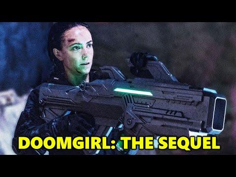 Doom Annihilation Is Getting A Sequel