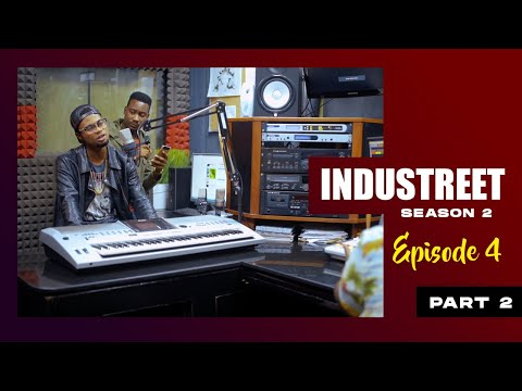 INDUSTREET S2EP4 - MENACE TO SOCIETY (Part 2)
