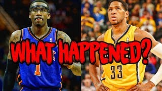 Video 4 NBA STARS Who Became TERRIBLE Overnight! MP3, 3GP, MP4, WEBM, AVI, FLV Mei 2019