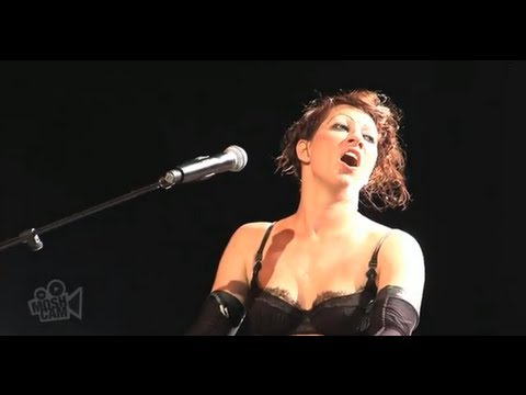 Dresden Dolls - Fight For Your Right Beastie Boys Live in Sydney  Moshcam