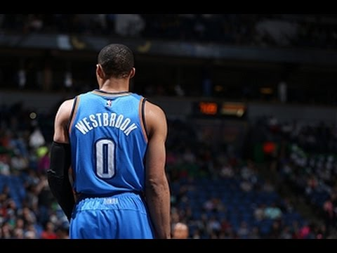 Video: Westbrook Scores 37 and Claims NBA Scoring Title