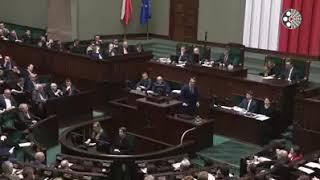 Adam Szłapka zaorał prezesa w mistrzowskim stylu!