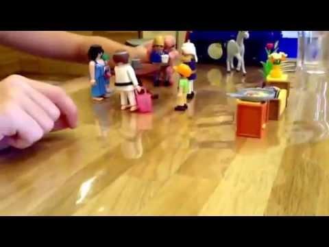 Playmobil disaster OMG