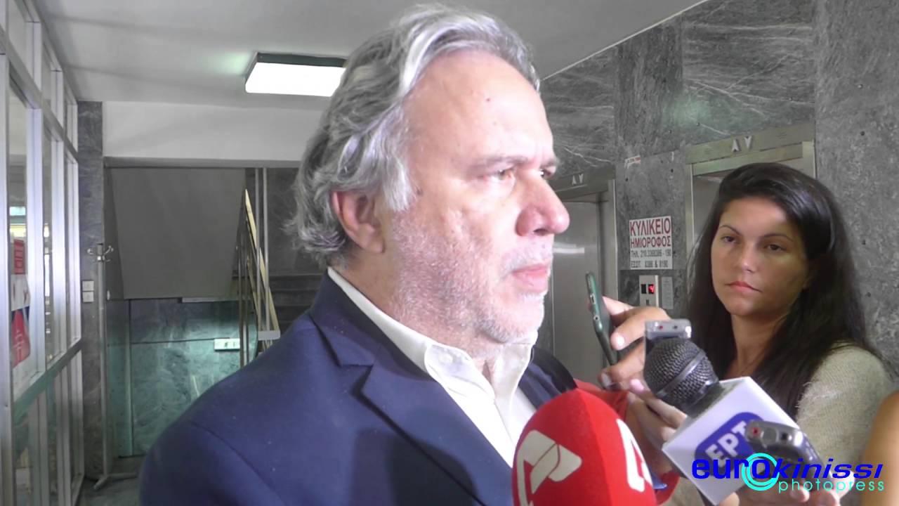 Επιδότηση των μεταφορών, αλλά και διαφάνεια, ζητεί ο Γ. Κατρούγκαλος