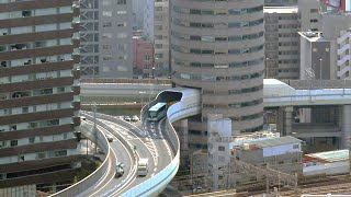 Video Highway through a Building Story ★ ONLY in JAPAN MP3, 3GP, MP4, WEBM, AVI, FLV Agustus 2019