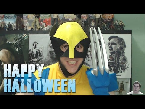 happy - Happy Halloween 2014! + The Walking Dead S05E04 T2 Q and A Part 1 Alright what's going on guys it's Trev back again here to say, HAPPY HALLOWEEN! The Walking Dead Season 5 Episode 4 Q ...