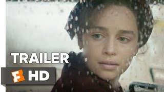 Nonton Voice From The Stone Official Trailer 1  2017    Emilia Clarke Movie Film Subtitle Indonesia Streaming Movie Download