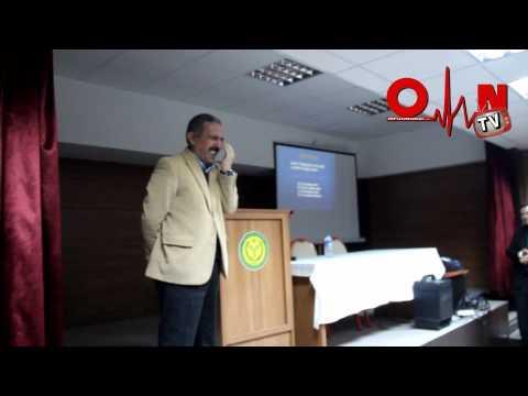 Etkili Sınıf Yönetimi - Yrd Doç Dr Mehmet Okutan