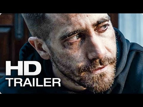 SOUTHPAW Official Trailer (2015) Jake Gyllenhaal