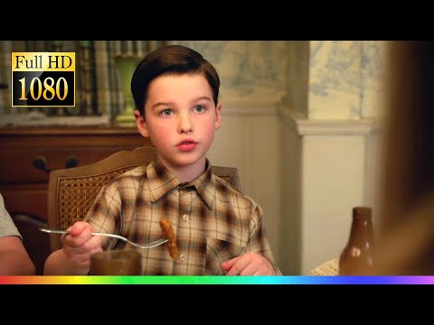 Sheldon is done with High School | Young Sheldon | #MissyCooper