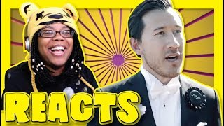 Who Killed Markiplier? Chapter 1 Reaction