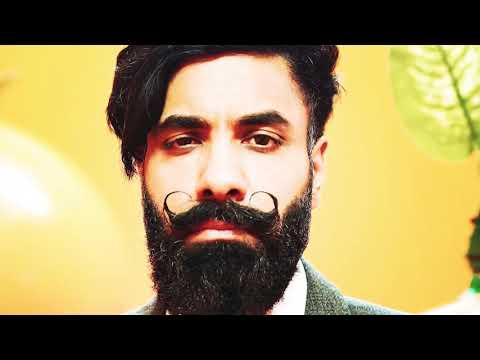 Quick Beard & Moustache Tutorial