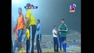 All Goals Scored By Nepal in Bangabandhu Gold Cup 2016