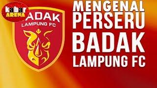 Video Mengenal Peserta Baru Liga 1 2019 | Badak Lampung FC MP3, 3GP, MP4, WEBM, AVI, FLV Mei 2019