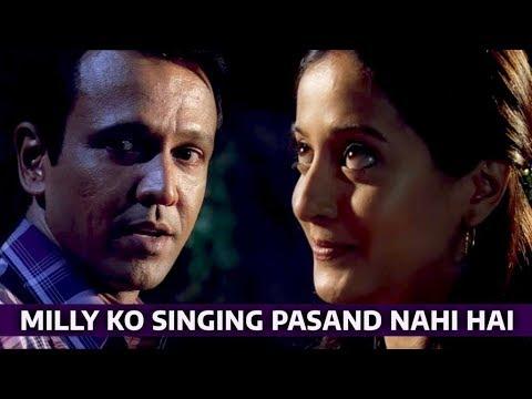 Milly ko singing pasand nahi hai | Honeymoon Travels Pvt Ltd | Raima Sen | Kay Kay Menon
